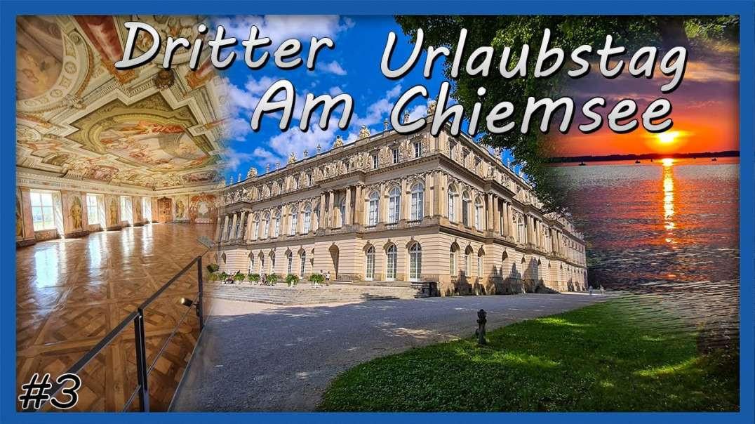 Urlaub Bayern Tag3